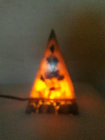 Antiga luminária - Foto 3