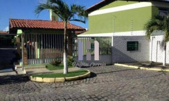 Casa com 3 dormitórios para alugar por r$ 1.800,00/mês - nova parnamirim - parnamirim/rn - Foto 11