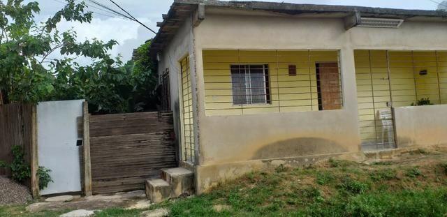 Casa lajeada solta de esquina na quinta etapa de rio doce - Foto 10