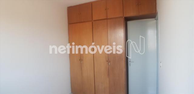 Apartamento para alugar com 3 dormitórios em Caiçaras, Belo horizonte cod:774626