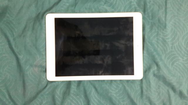 Ipad Air 2 64g troco por Smart Whatch Apple