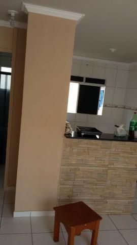 Apartamento Condomínio Bosque Viver Ananindeua 2/4 - Foto 2
