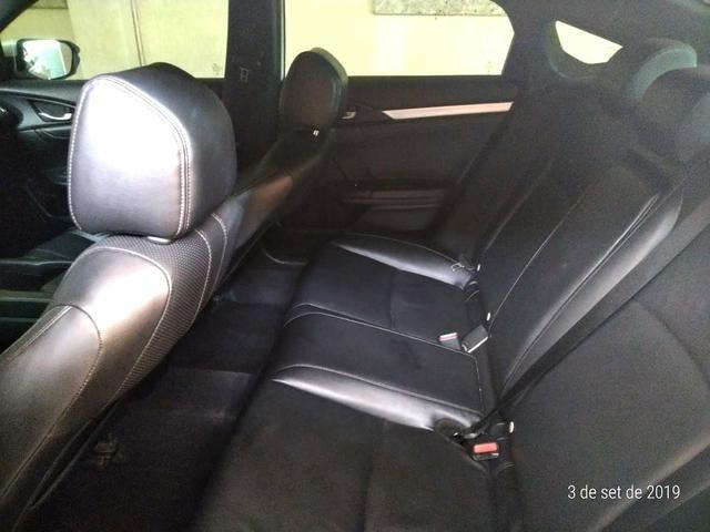 Honda Civic Turing 1.5 turbo 16v . aut.4p - Foto 14