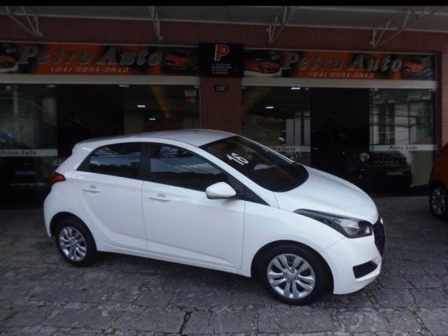 Hyundai Hb20 Comfort Plus 1.6 flex / Automático / Ú. dona / Petrópolis-RJ - Foto 7