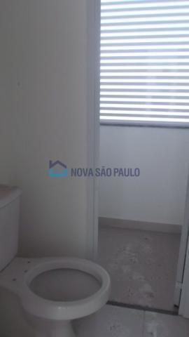 Escritório para alugar em Vila parque jabaquara, São paulo cod:JA12833 - Foto 4