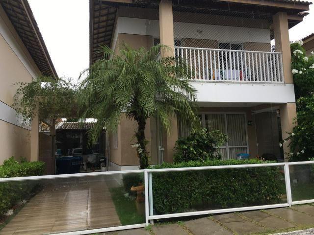 Casa Stela Maris 3/4 2 Suítes condomínio fechado excelente localização - Foto 18
