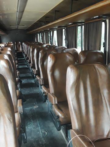 Bancos ônibus - Foto 2