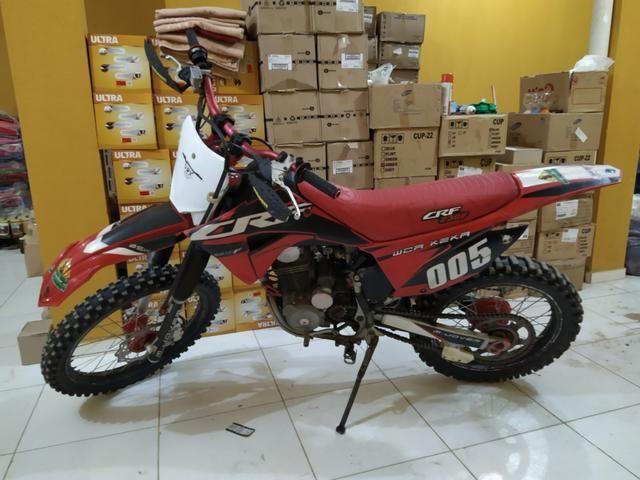 Vendo CRF 2012 Extra