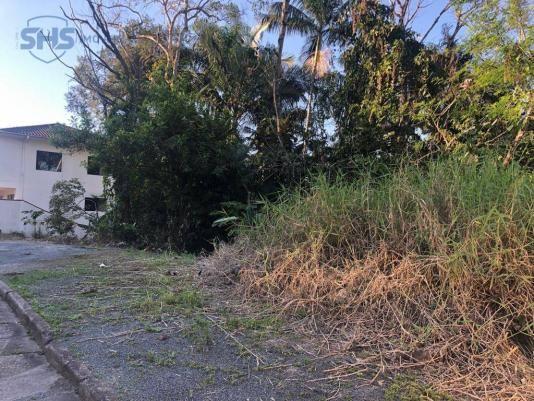 Terreno à venda, 600 m² por r$ 350.000 - bom retiro - blumenau/sc - Foto 4
