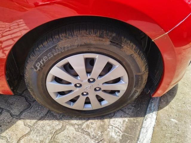 Hyundai hb20 2013 1.0 comfort 12v flex 4p manual - Foto 2