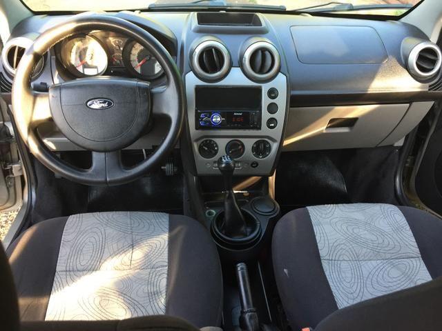 Fiesta sedan 1.0 completo - Foto 2
