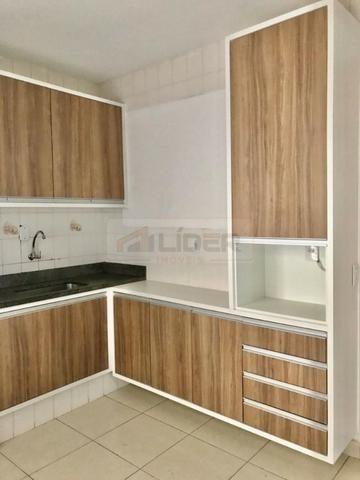 Apartamento Semi Mobiliado - 2 Quartos + 1 Suíte - Centro - Foto 4