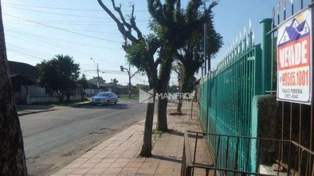 Terreno à venda, 363 m² por r$ 150.000,00 - americana - alvorada/rs - Foto 5
