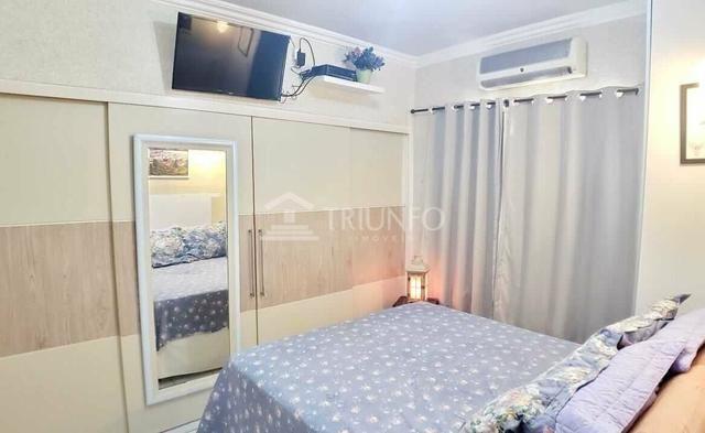 GM - Casa em condomínio/ fino acabamento/ 3 quartos - Foto 4