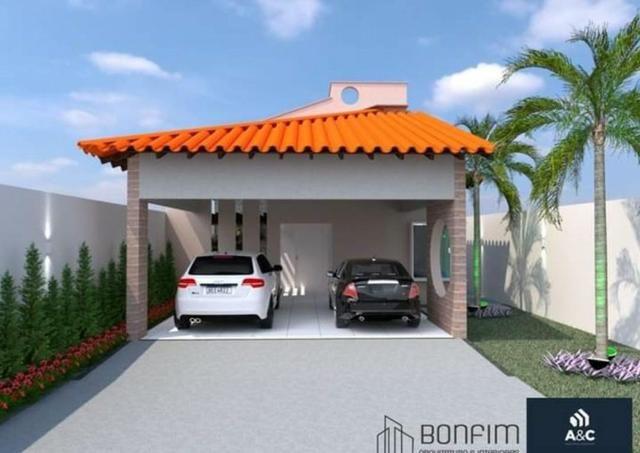 Casa nova em Parnaíba, próximo a São Sebastião - Foto 2