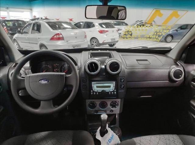 Ford Ecosport 1.6 Xlt Freestyle 8v - Foto 7