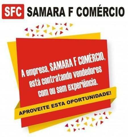 Vagas para vendedores em Imperatriz Maranhão