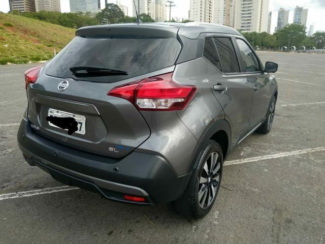 Nissan Kicks sl cvt 1.6 - Foto 3