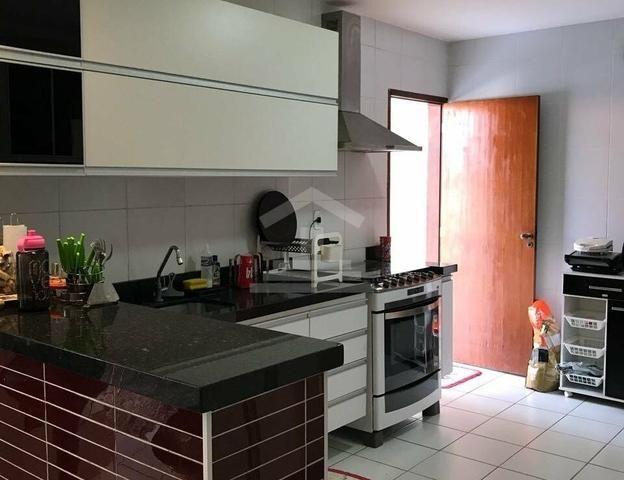 GM - Casa em condomínio/ 3 quartos/ toda projetada - Foto 3