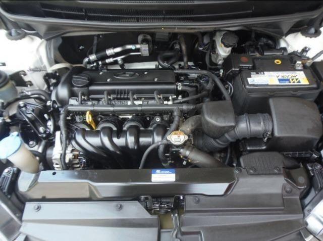 Hyundai Hb20 Comfort Plus 1.6 flex / Automático / Ú. dona / Petrópolis-RJ - Foto 9
