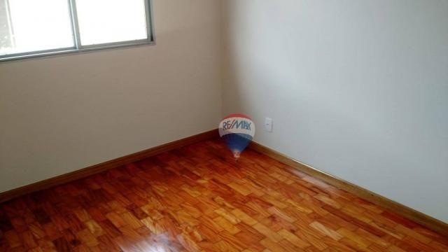 Apartamento com 3 dormitórios para alugar, 68 m² por r$ 1.500,00/mês - coração eucarístico - Foto 10