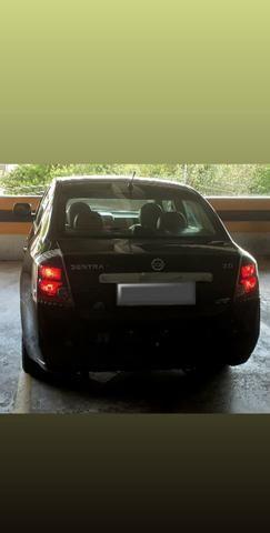Nissan Sentra 2013/ IPVA pago Procedência total - Foto 9