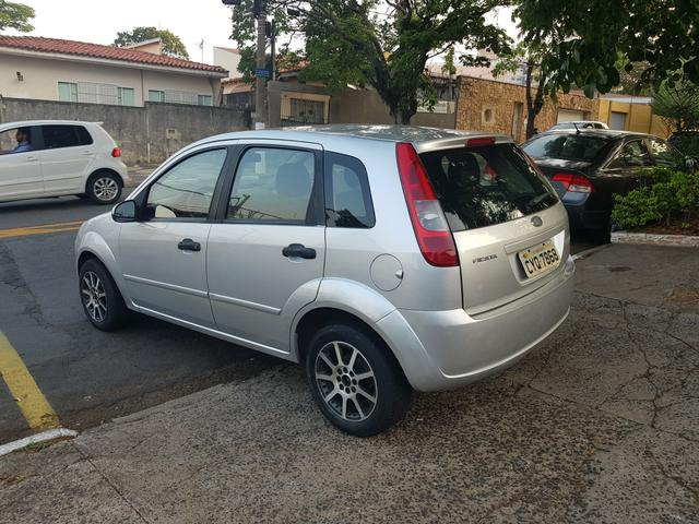 Fiesta 2004 - 1.0 Completo (-ar) - Foto 7