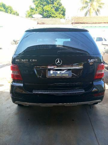 Mercedes-bens ml-320 - Foto 7