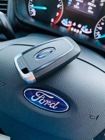 Ford EcoSport Titanium 1.5 Automática 2020 - Apenas 5.000 km - Foto 5
