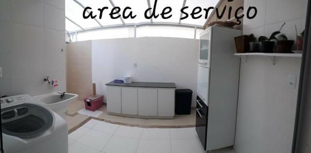 Casa 3/4 em Buraquinho condominio top - Foto 14