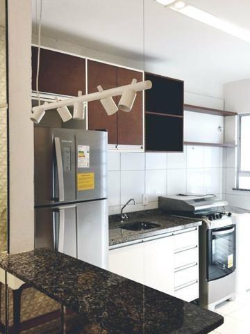 APL - Oportunidade no Turu | Casa em Condomínio | Entrada 499,00 | 2 quartos | 2 Vagas - Foto 4