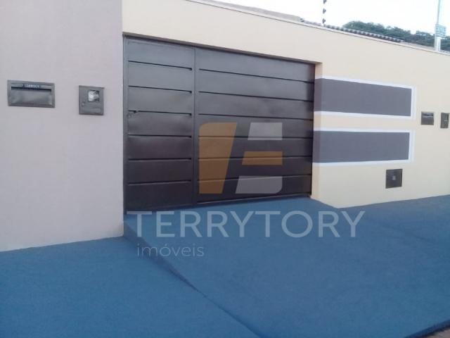Casa à venda com 3 dormitórios em Campos elísios, Anápolis cod:CA00165