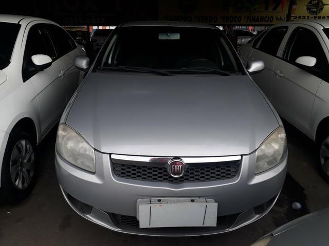 Fiat siena el 1.4 / gnv / 27.900,00