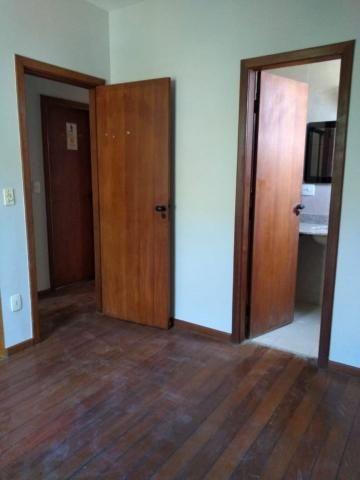 Apartamento à venda com 3 dormitórios em Caiçara, Belo horizonte cod:3155 - Foto 3
