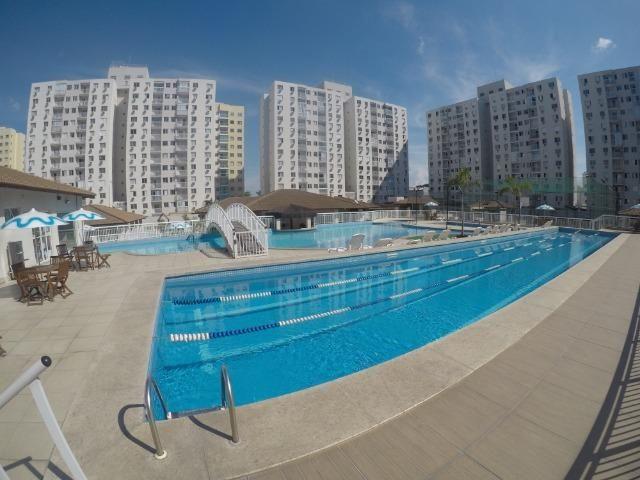 E.R-Apartamento no Villaggio Laranjeiras com 3 qts c/ suíte - Foto 16