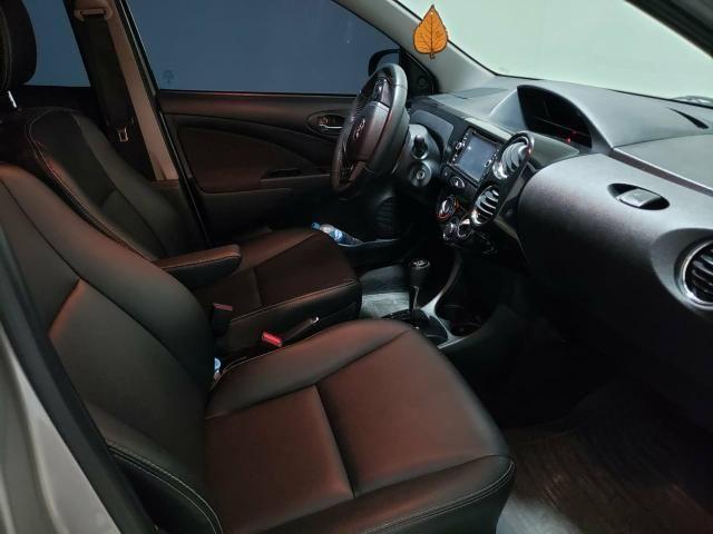 Toyoya etios sedan 1.5 xle - Foto 3