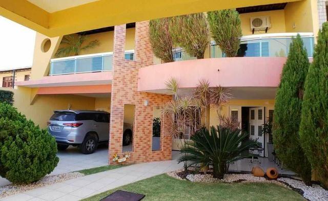 GM - Casa toda projetada + 3 quartos+ Jardim - Foto 3