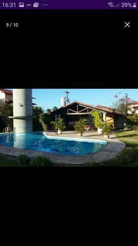 Linda Casa duplex, 04 quartos, Tabuba, 200m do Mar. - Foto 7