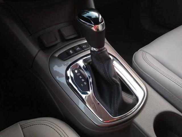 Chevrolet Cruze Ltz II 1.4 Turbo 2018 Automático - Foto 11