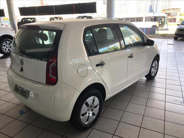 Volkswagen up 1.0 mpi take up 12v flex 4p manual - Foto 6