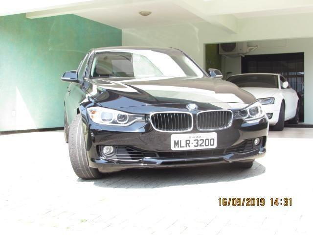 BMW 320i Sport GP 2014