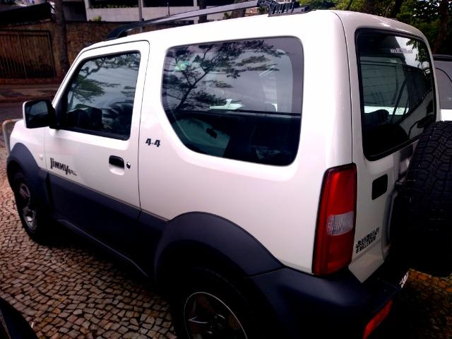 Suzuki Jimny 4All = Financiamento na hora- 2018 - Foto 2