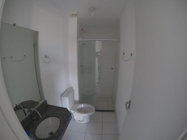 E.R-Apartamento no Villaggio Laranjeiras com 3 qts c/ suíte - Foto 2
