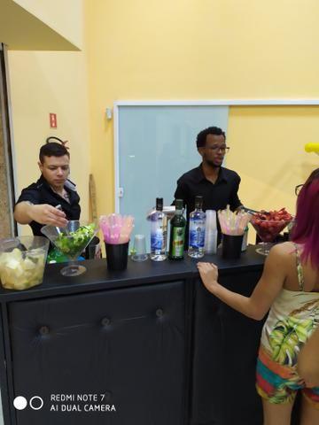 Barman, Bartender eventos, festas - Foto 2