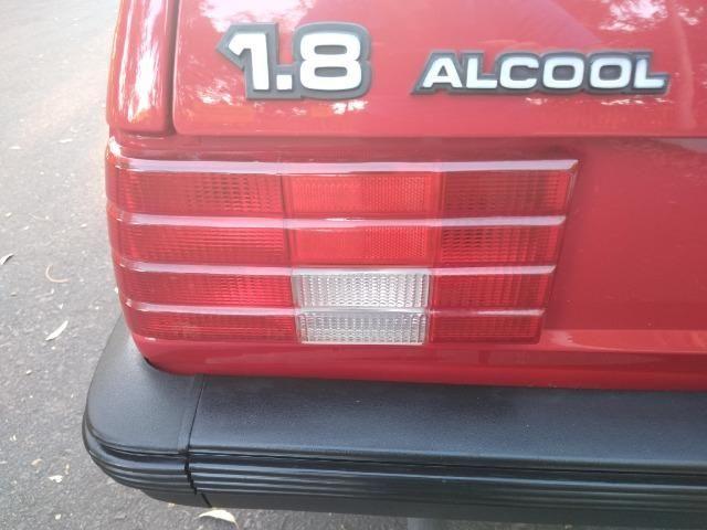 Monza 1984 Stander 1.8 Álcool 5 Marchas Básico - Foto 7