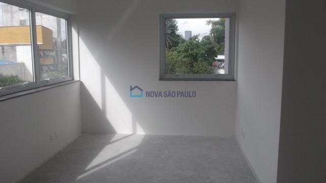 Escritório para alugar em Vila parque jabaquara, São paulo cod:JA12833 - Foto 2