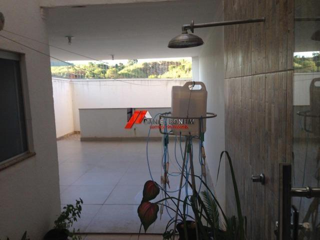 Casa com ótima área e móveis planejados no bairro Cidade Nova - Foto 11