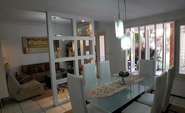GM - Casa toda projetada + 3 quartos+ Jardim - Foto 2