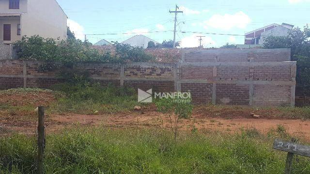 Terreno à venda, 300 m² por r$ 130.000,00 - protásio alves - porto alegre/rs - Foto 2