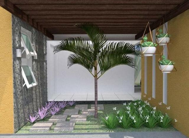Casa nova em Parnaíba, próximo a São Sebastião - Foto 15